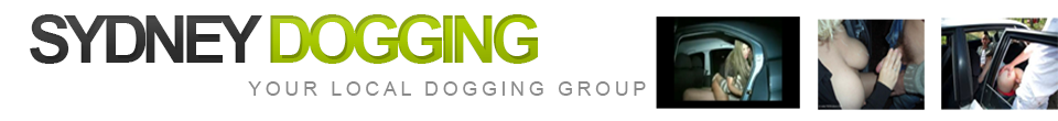 Sydney Dogging Logo